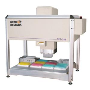Apricot Designs TPS-384