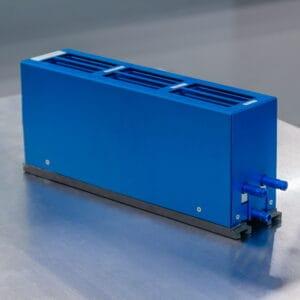 Tecan® Kühlrack, Trog